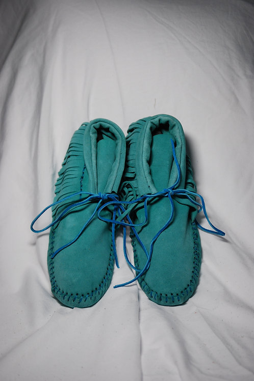 Moccasins Ankle 08