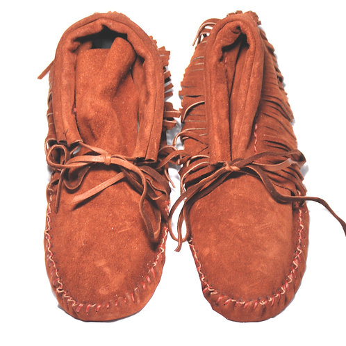 Moccasins Ankle 03