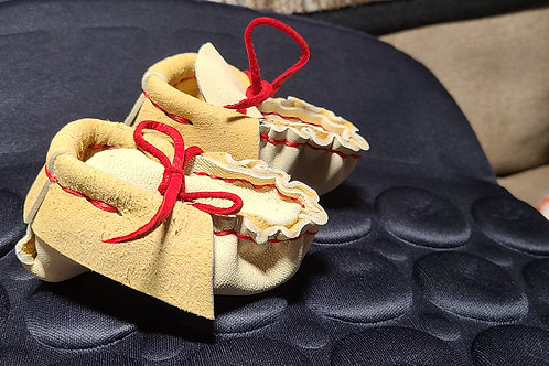 Moccasins Baby 03