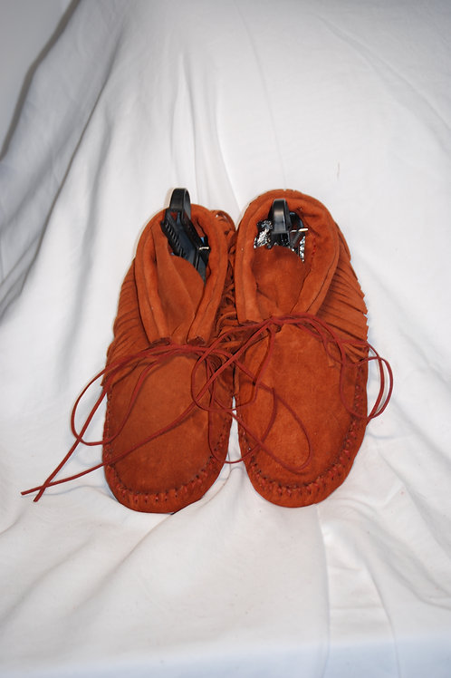Moccasins Ankle 07