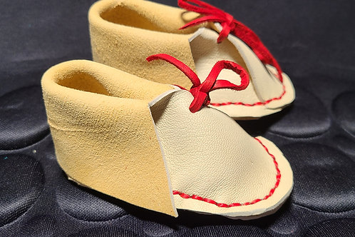 Moccasins Baby 02