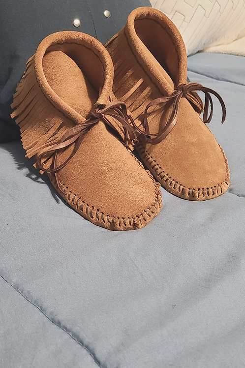 Moccasins Childs 02