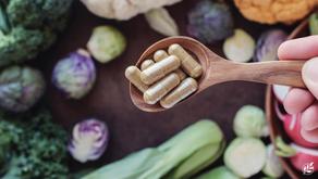5 Supplements for Psoriasis & Eczema