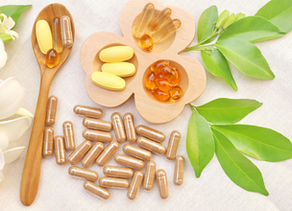 5 Critical Supplements for Brain Health