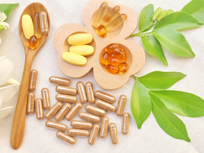 5 Critical Supplements for Brain Health