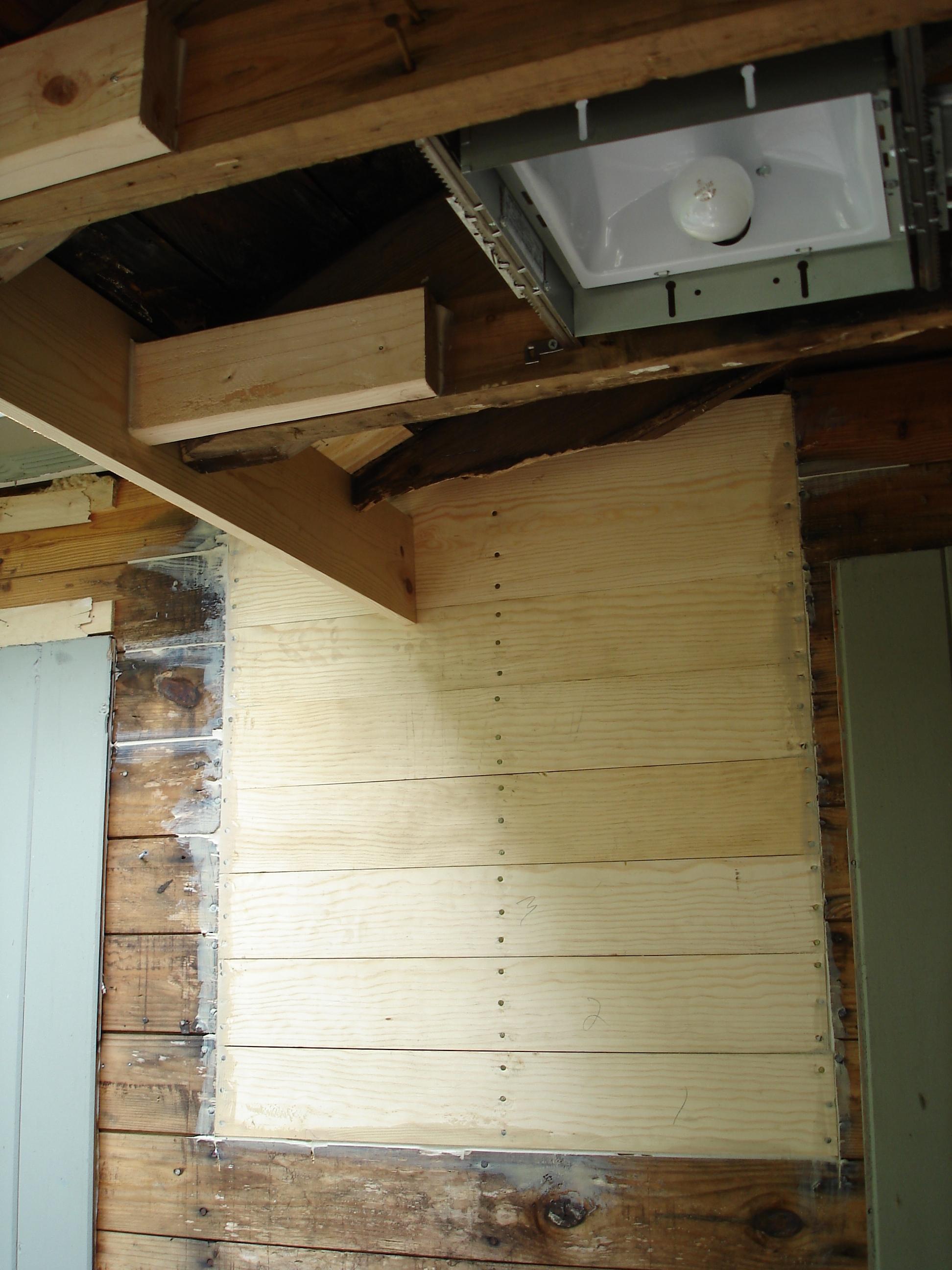 New Sidewall # 2