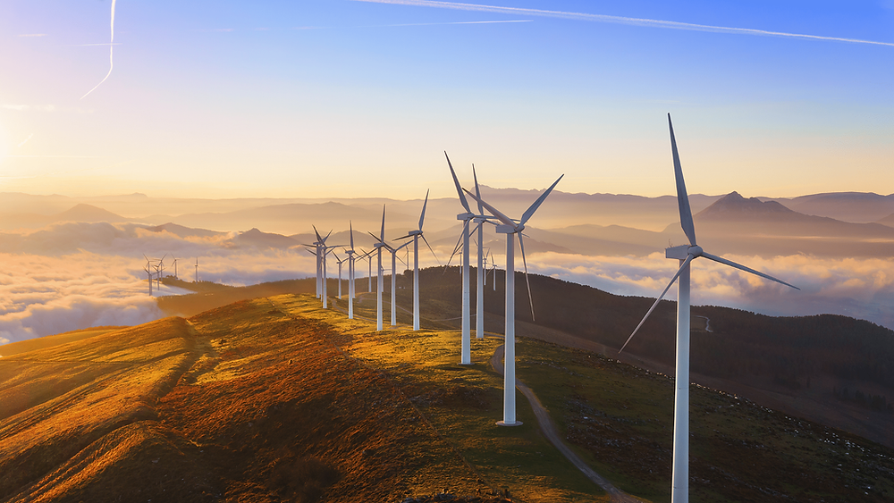 windmills - managing your energy vs managing your time