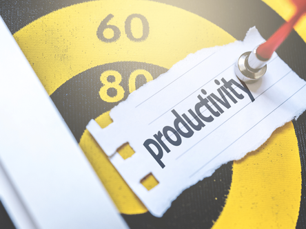 Top 3 Productivity Lessons from the Past Year