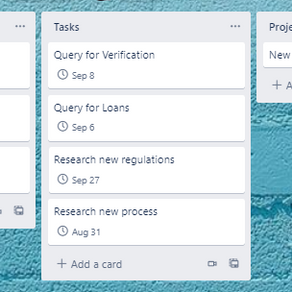How Trello Helps Me Stay Productive, Mindful & Focused