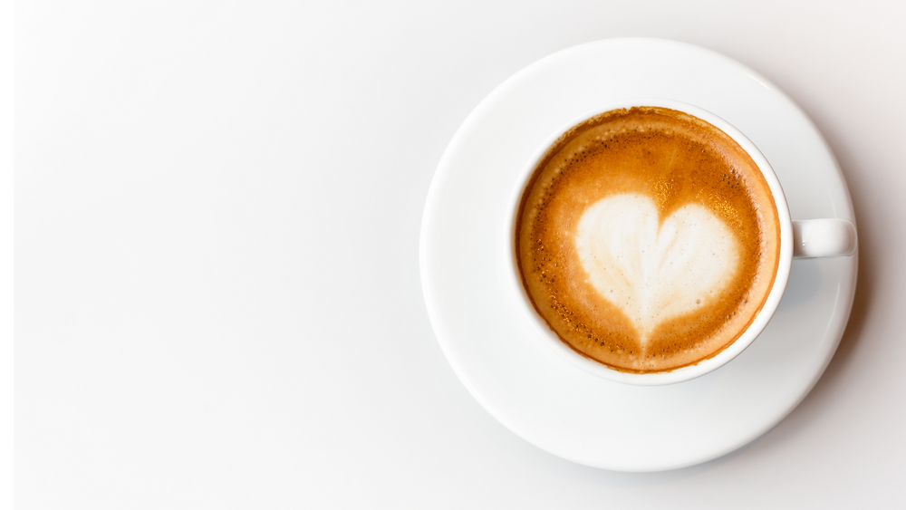 latte - 3 steps to reset your negative emotions