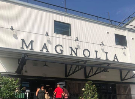 4 Lessons I Learned from my Trip to Magnolia Market