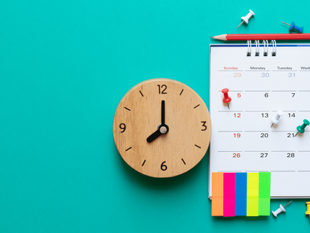 How to Create Daily Routines