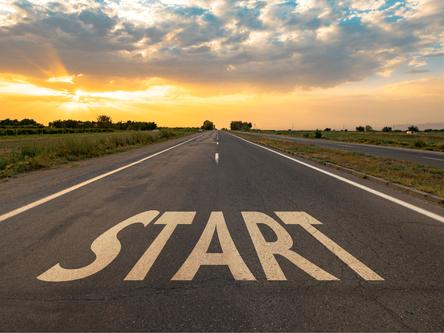 Action Drives Motivation