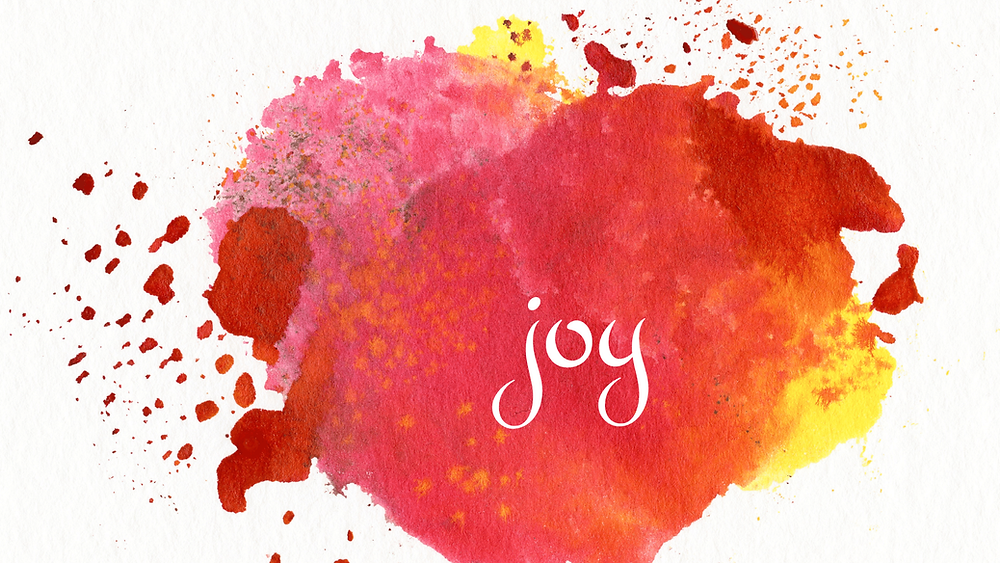 Finding Joy in Your Everyday Life