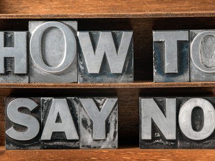 How to Say No: 5 Strategies to Help People Pleasers