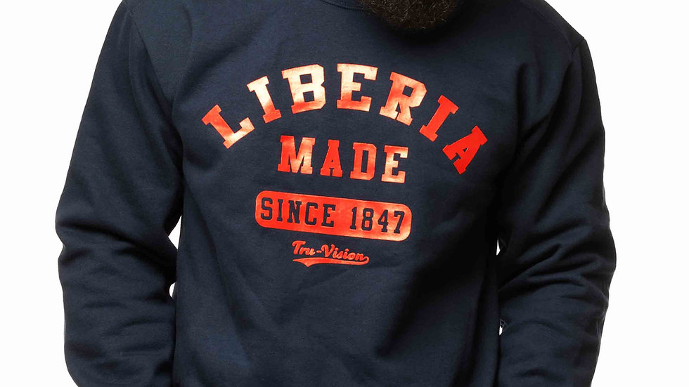 Liberia Made