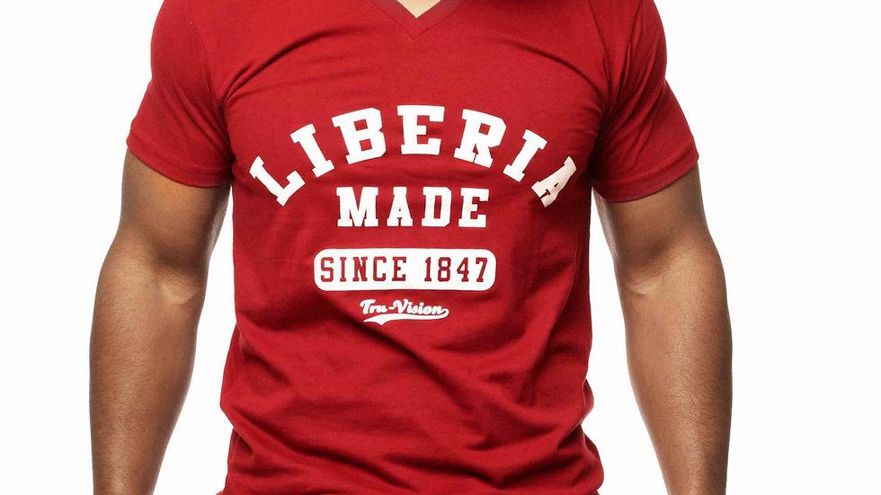 Liberian Made