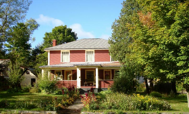 North Creek Hostel