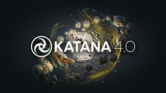 Katana 4.0 Launch Video