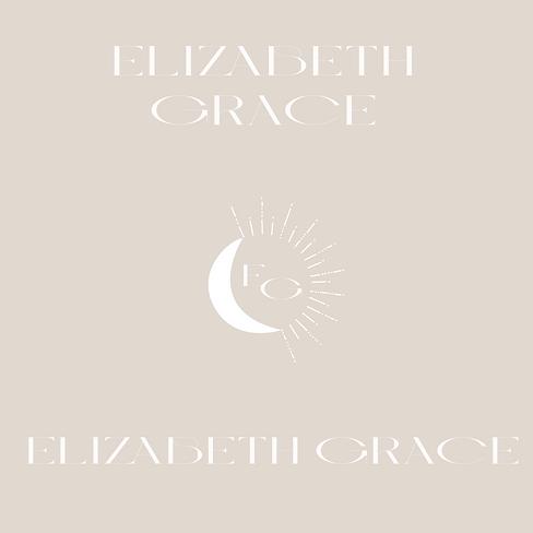 Elizabeth Grace Logo Variations