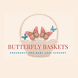 Butterfly Baskets peach blue logo.png