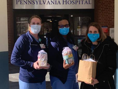Recent Hospital Donations