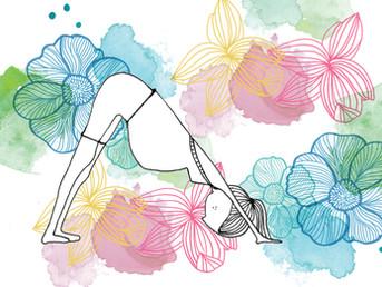 A importância da Yoga na gestação