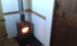 Petit Furzebrook 4.5kw multifuel stove