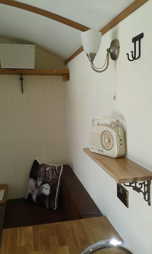 Bespoke ironmongery and fittings provided as standard