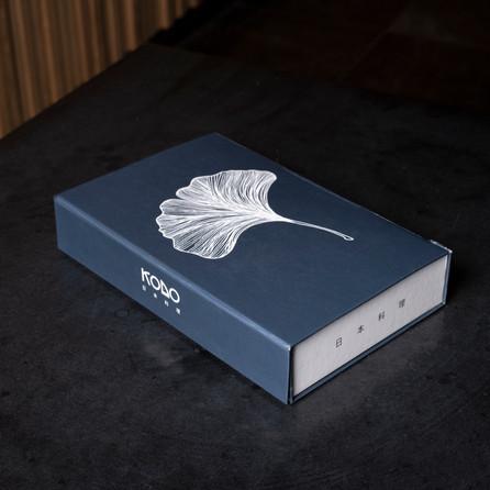 Packaging kodo-restaurant-sushi-ibiza-ja