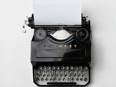 Taller d'autoconeixement a través de l'escriptura