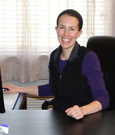 Dr. Amy Schaffer