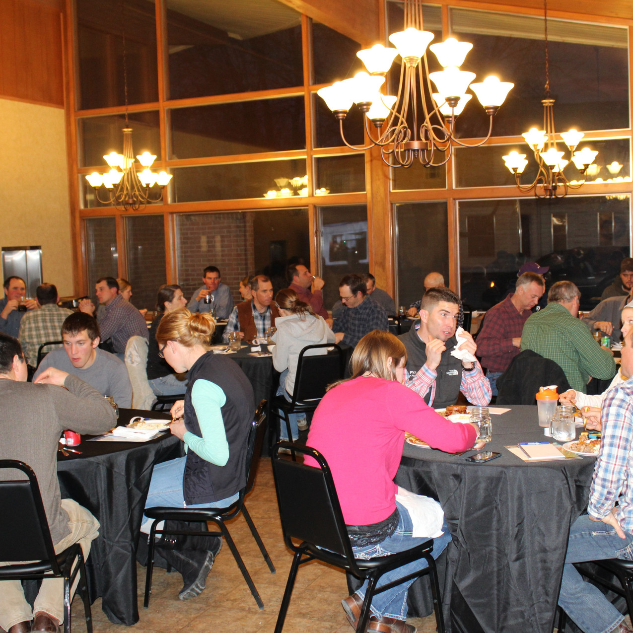 Beef Producer Meeting
