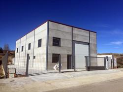 Nave Industrial en Lozoyuela