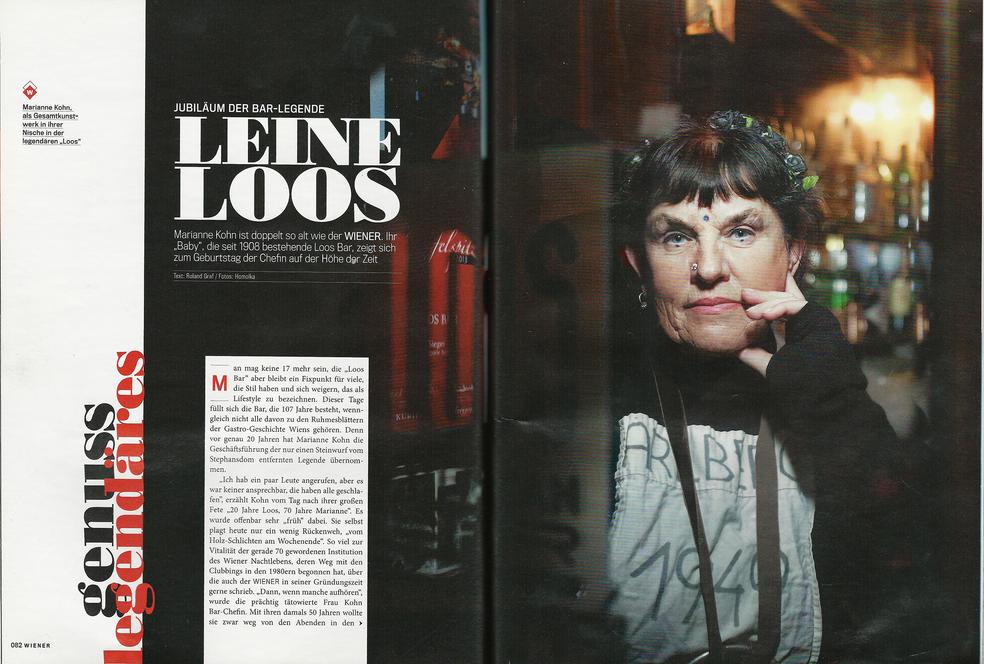 WIENER_Magazin_2015