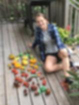 Emma Biggs Gardener