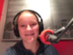 Emma Biggs Radio