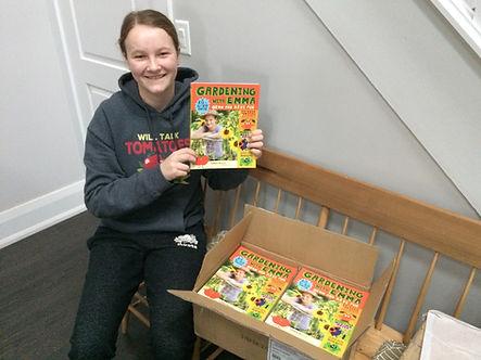 Emma Biggs Book