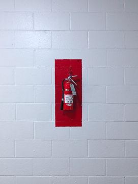 extincteur incendie Centre ACTION Formation
