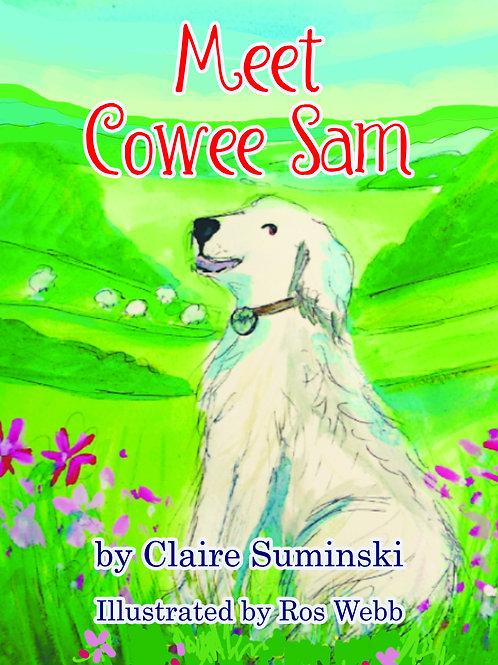 Meet Cowee Sam