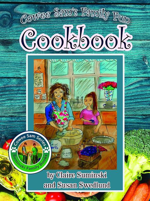 Cowee Sam's Family Fun Cookbook