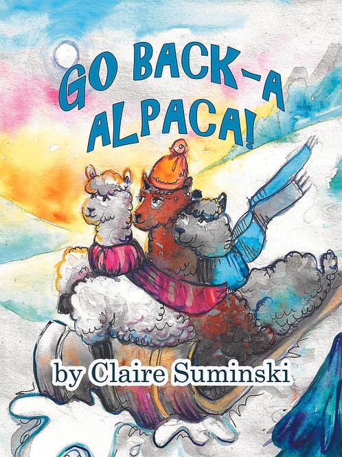 Go Back-a Alpaca!