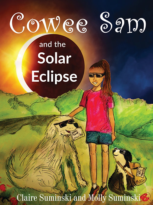 Cowee Sam and the Solar Eclipse