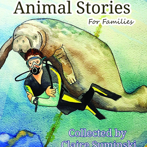 Read Aloud Animal Stories for Families