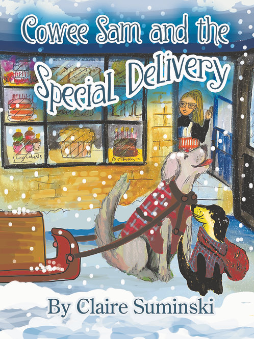 Cowee Sam and the Special Delivery