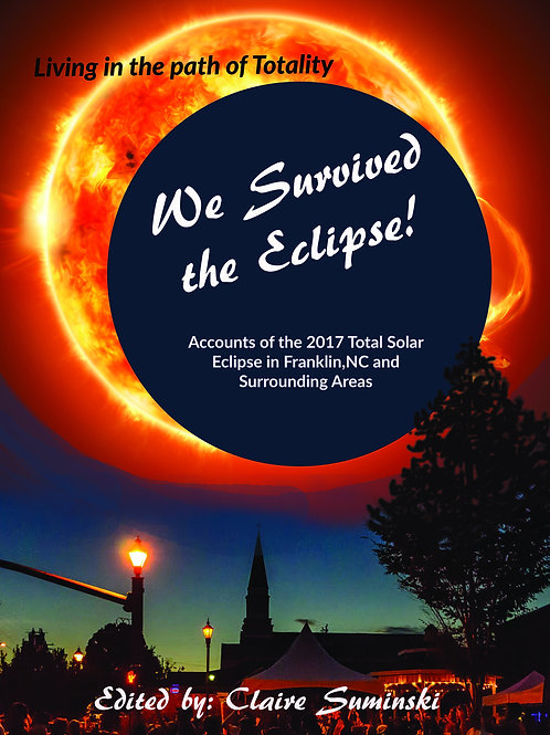 We Survived the Eclipse!
