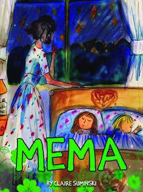 """Mema"" by Claire Suminski"