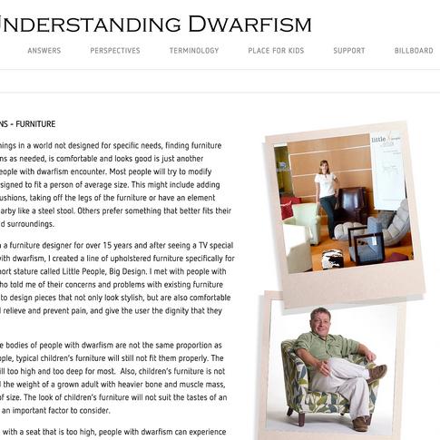 Understanding Dwarfism