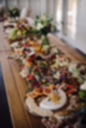 Noosa grazing table and platter by Lavish Platters snshine coast for weddings and events