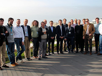 eMI3 meets in Portugal
